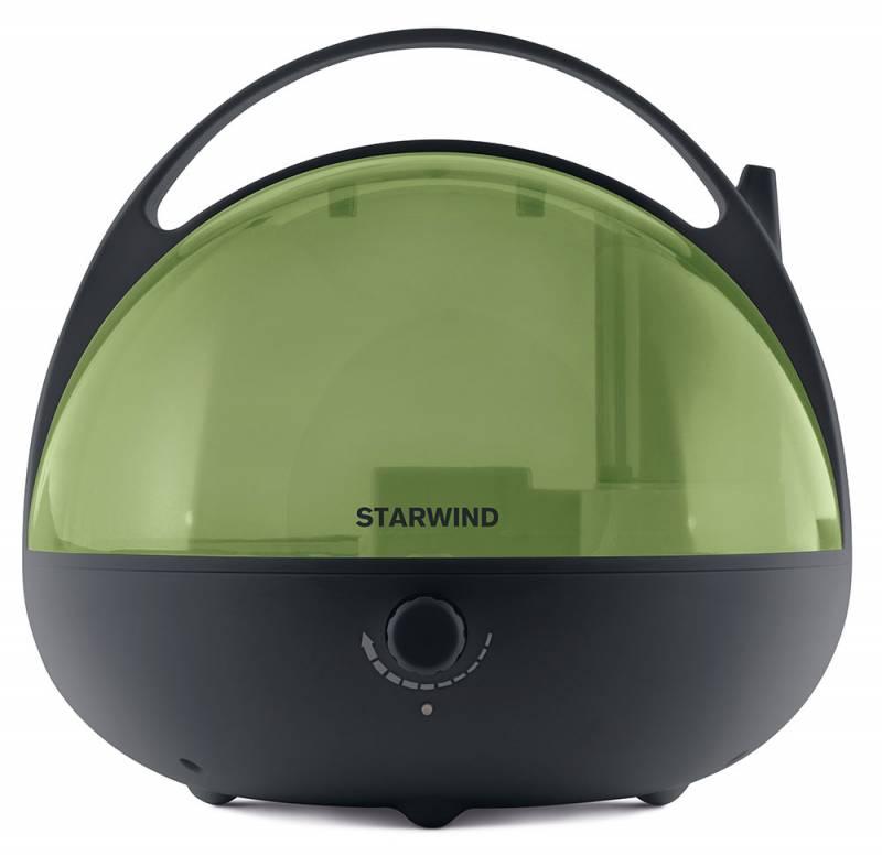 Starwind SHC3415, Black Green увлажнитель воздуха