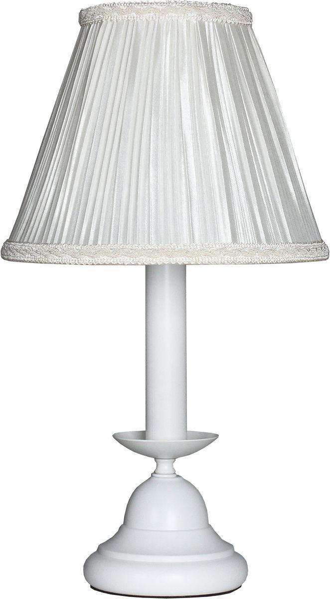 Лампа настольная Аврора Корсо, 1 х E14, 60 W. 10027-1N10027-1N