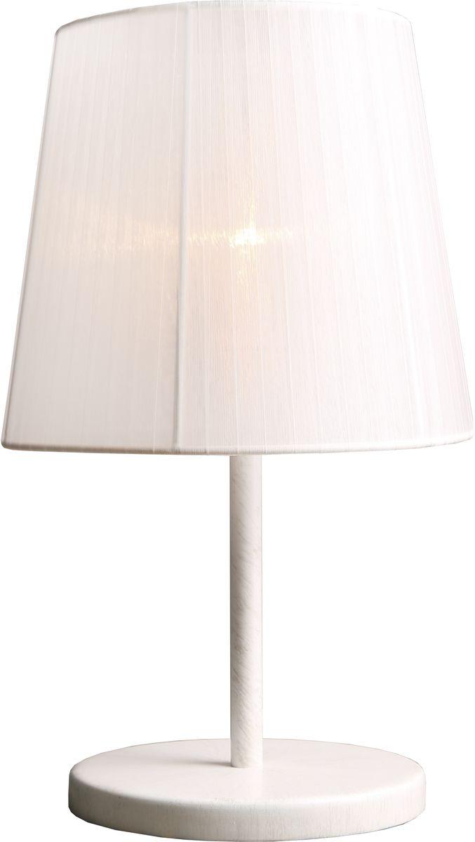 Лампа настольная Аврора Универсал, 1 х E14, 60 W. 10125-1N10125-1N