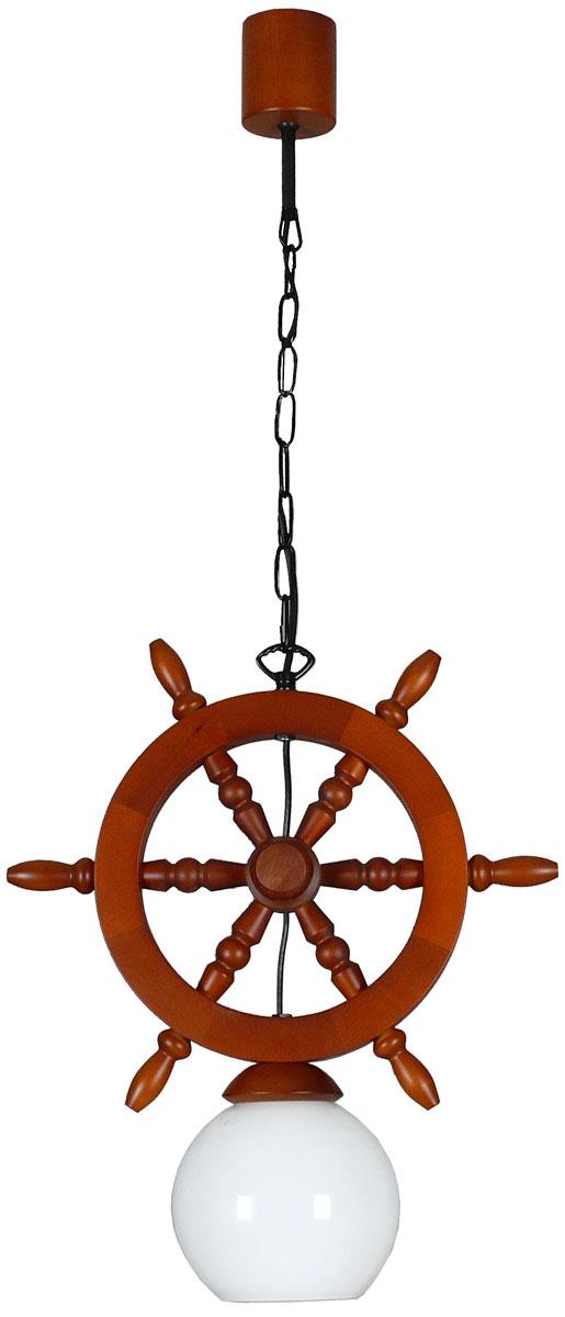 Светильник подвесной Аврора Штурвал, 1 х E14, 60 W. 10079-1L10079-1L