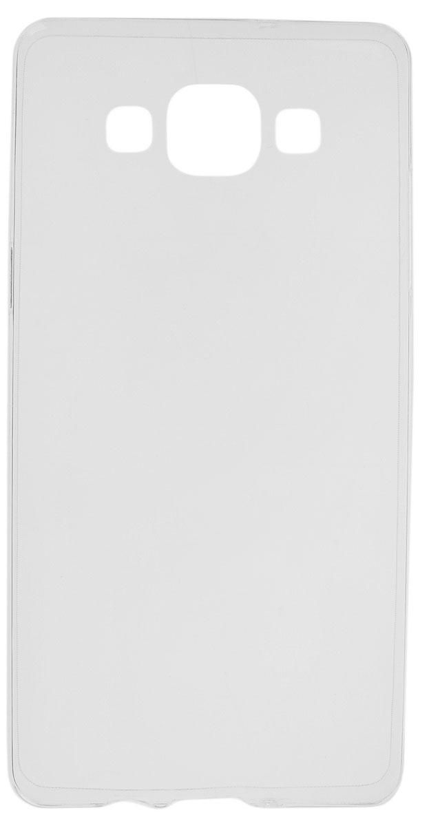 Red Line iBox Crystal чехол для Samsung Galaxy A5, ClearУТ000007067Практичный и тонкий силиконовый чехол Red Line iBox Crystal для Samsung Galaxy A5 (2015) защищает телефон от царапин, ударов и других повреждений. Чехол изготовлен из высококачественного материала, плотно облегает смартфон и имеет все необходимые технологические отверстия, соответствующие модели телефона. Силиконовый чехол iBox Crystal долгое время сохраняет свою первоначальную форму и не растягивается на смартфоне.