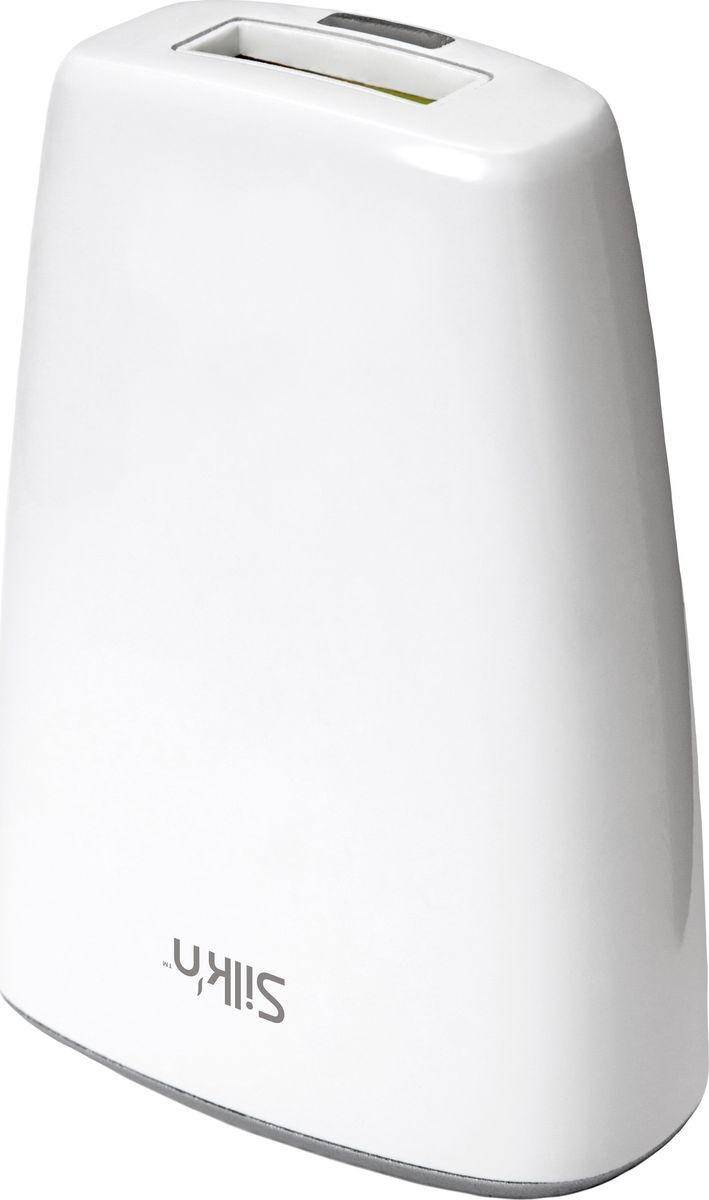 Фотоэпилятор Silkn JW1PE2001 (JEWEL 100K)15339135Фотоэпилятор для домашнего применения. Запатентованная технология HPL™ с диапазоном длин волн 475-1200 нм. Автоматическая импульсная система: удаление волос быстрее и проще, благодаря автоматизированному испусканию световых импульсов при соприкосновении аппликатора с кожей, картридж на 100.000 импульсов. Прибор имеет всего одну кнопку, которую вы можете использовать, чтобы включить и выключить устройство, или переключиться на другой уровень мощности. Подходит для использования на всем теле и на лице. Подходит для БОЛЬШИНСТВА оттенков волос и тонов кожи! Встроенный датчик цвета кожи. 5 уровней мощности на выбор. На первом уровне можно использовать после загара. Компактный, эргономичный современный дизайн, совершенно отличающийся от предыдущего поколения фотоэпиляторов. Площадь эпиляции: 3 cm2. Вес устройства всего 200 гр. Бесплатное приложение Silkn для планирования процедур. Производство Израиль.