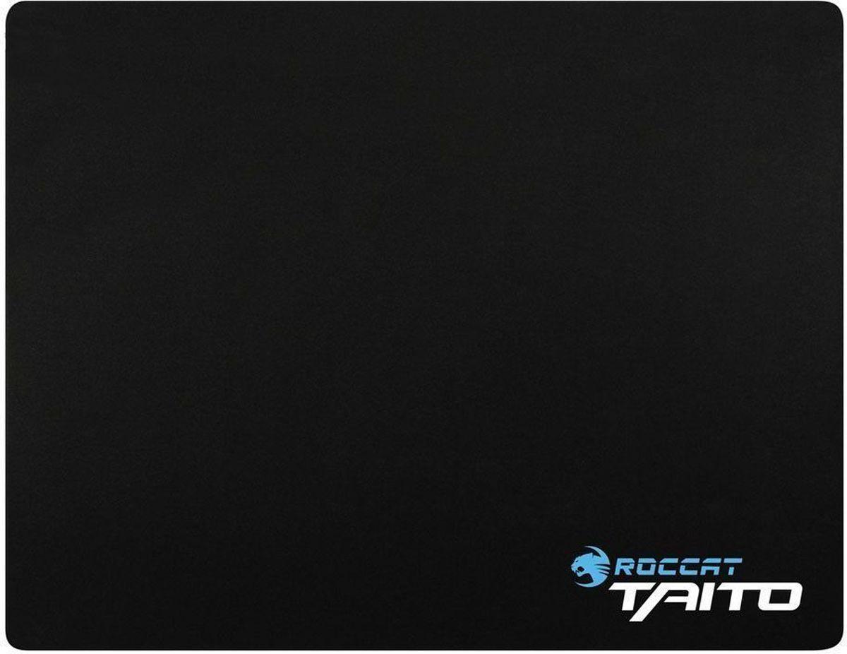ROCCAT Taito 2017 Mini игровой коврик для мышиROC-13-055Обновленный Taito 2017 - тканевый коврик для мыши, не заставляющий жертвовать точностью или скоростью. Его резиновая подложка фирменного синего цвета ROCCAT гарантирует отличный хват и стильный вид. Уникальная поверхность Nano Matrix с термообработкой обеспечивает идеальное скольжение и точность прицела. Идеальная стабильность, никаких компромиссов. Новейшее поколение ковриков Taito обладает оптимальной толщиной. Учтены все игровые стили - от высокой до низкой чувствительности. Приготовьтесь войти в матрицу.