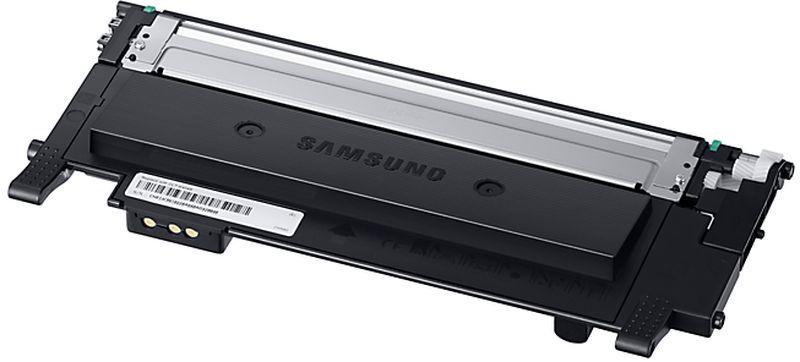 Samsung CLT-K404S, Black тонер-картридж для Samsung SL-C430/C430W/C480/C480W/C480FWCLT-K404S/XEVКартридж Samsung CLT-K404S для SL-C430 / C430W / C480 / C480W / C480FW. Чёрный. 1500 страниц.