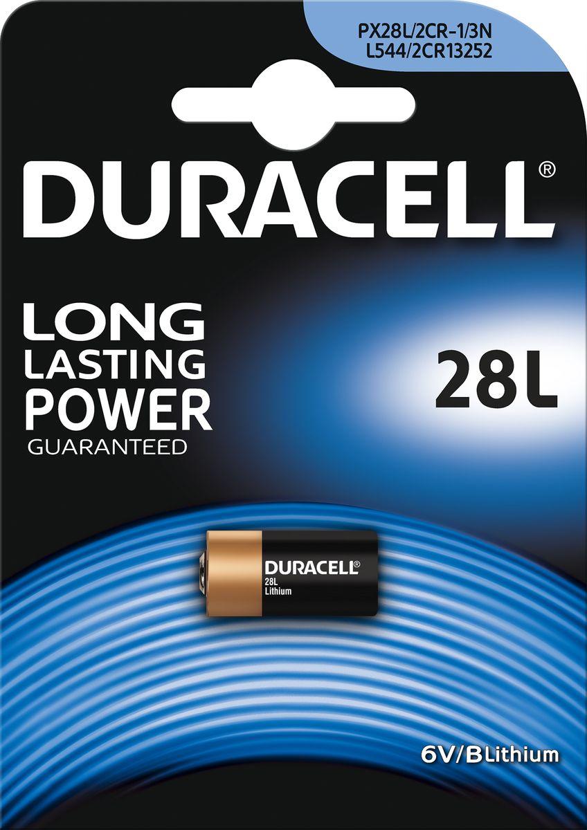Батарейка Duracell L2881476820