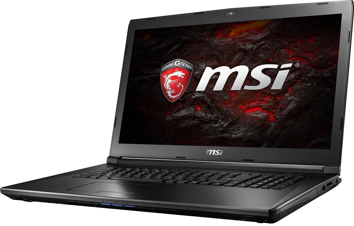 MSI GL72 7QF-1043RU, BlackGL72 7QF-1043RUМощный игровой ноутбук MSI GL72 7QF с новейшим процессором седьмого поколения Intel Core и дискретной видеокартой от NVIDIA. Седьмое поколение процессоров Intel Core серии H обрело более энергоэффективную архитектуру, продвинутые технологии обработки данных и оптимизированную схемотехнику. Производительность выросла в среднем на 8%, мультимедийная производительность — на 10%, а скорость декодирования/кодирования 4K- видео — на 15%. Аппаратное ускорение 10-битных кодеков VP9 и HEVC стало менее энергозатратным, благодаря чему эффективность воспроизведения видео 4K HDR значительно возросла. Вы сможете достичь максимально возможной производительности вашего ноутбука благодаря поддержке оперативной памяти DDR4-2400, отличающейся скоростью чтения более 32 Гбайт/с и скоростью записи 36 Гбайт/с. Возросшая на 40% производительность стандарта DDR4-2400 (по сравнению с предыдущим поколением, DDR3-1600) поднимет ваши впечатления от современных и будущих...
