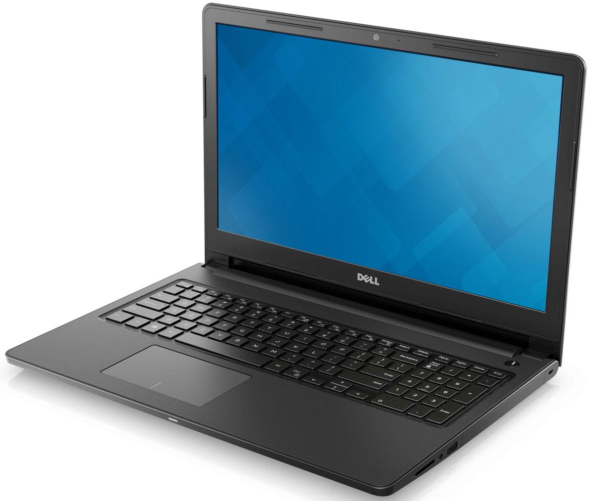Dell Inspiron 3565, Black (3565-7720)