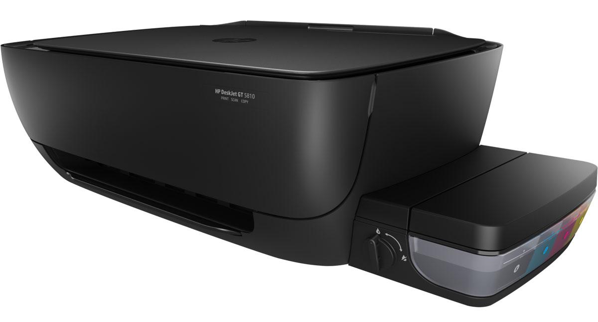HP Deskjet GT 5810 МФУ