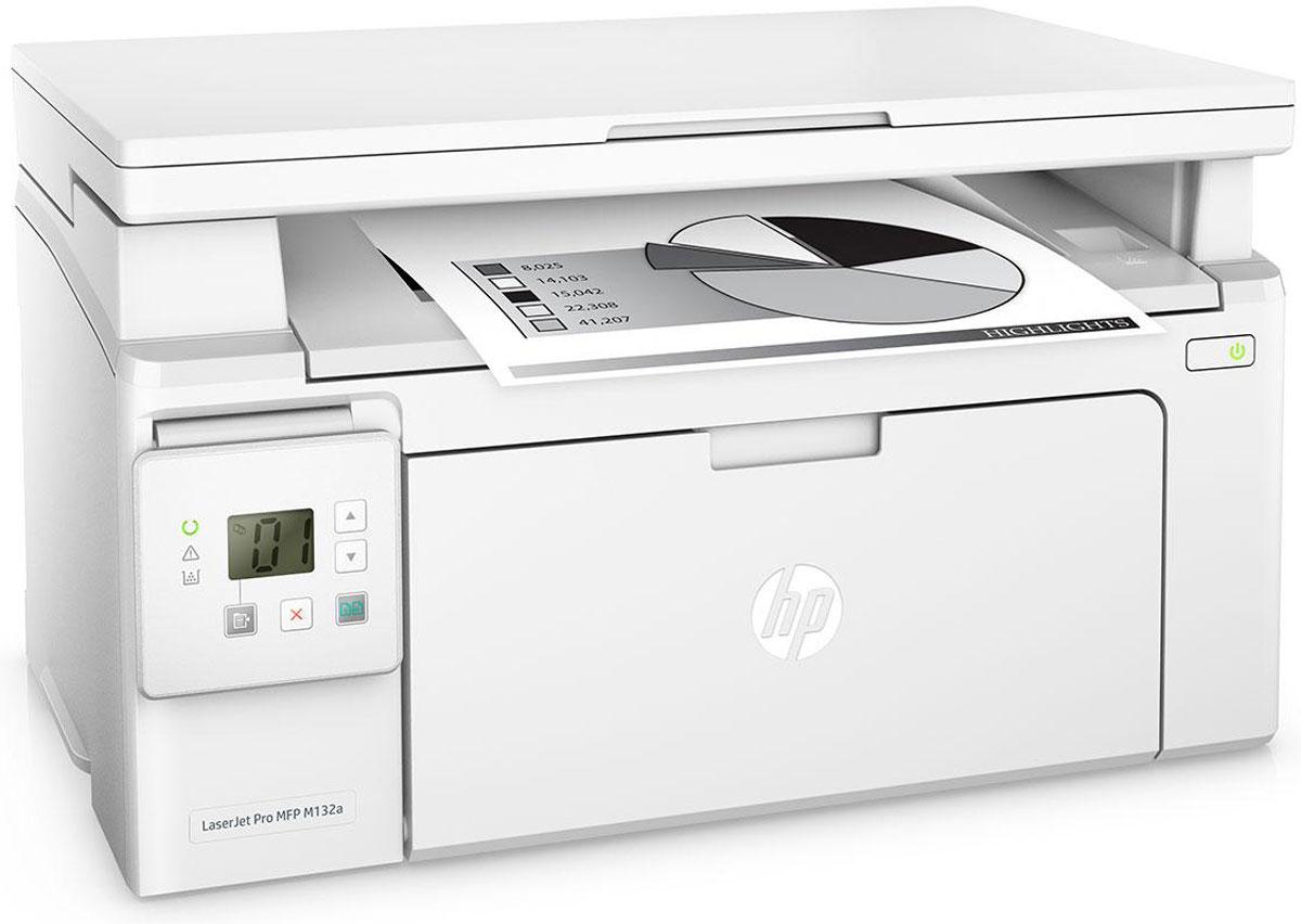HP LaserJet Pro M132a МФУ