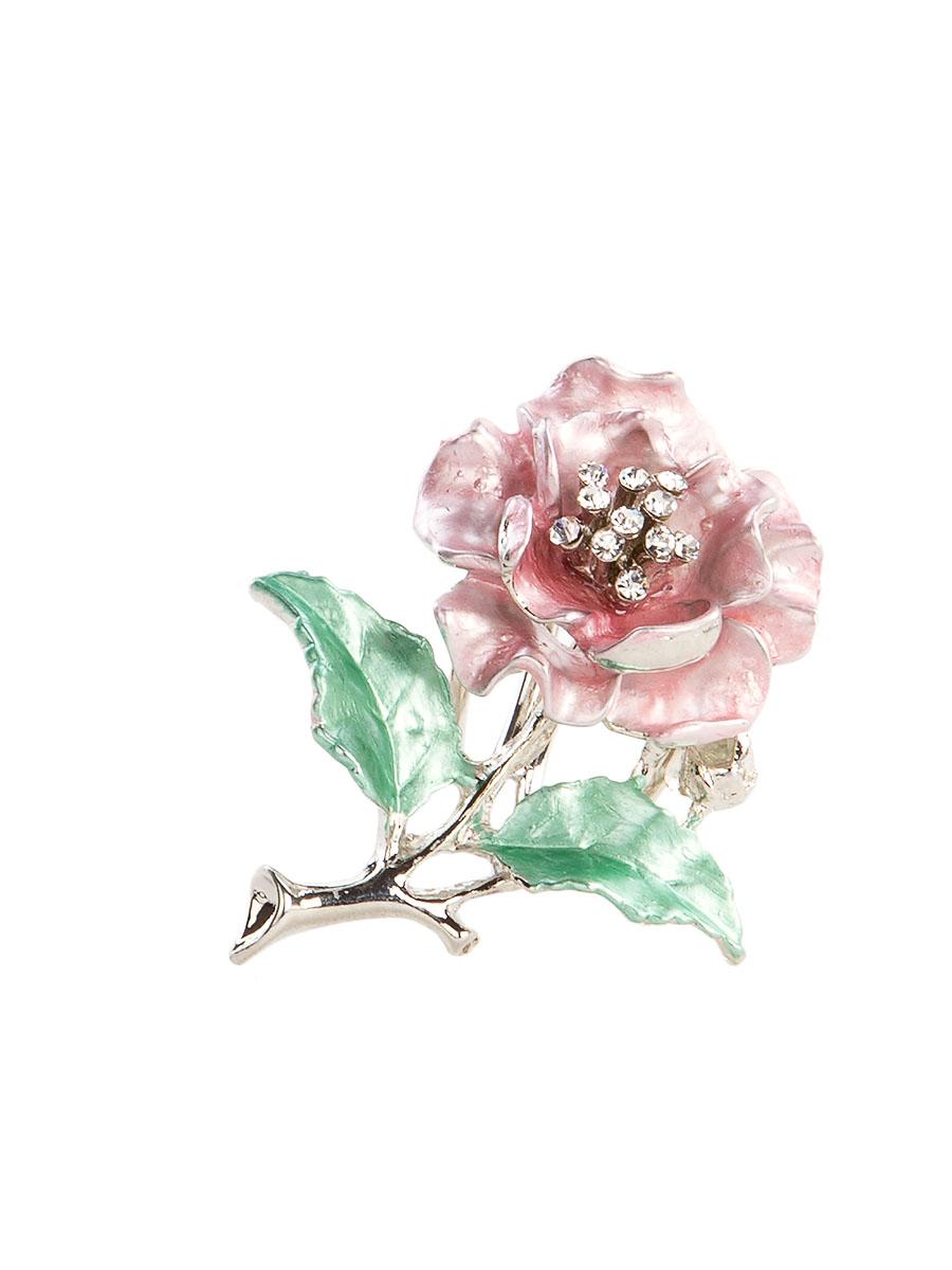 Кольцо для платка Charmante, цвет: розовый. ZK052ZK052