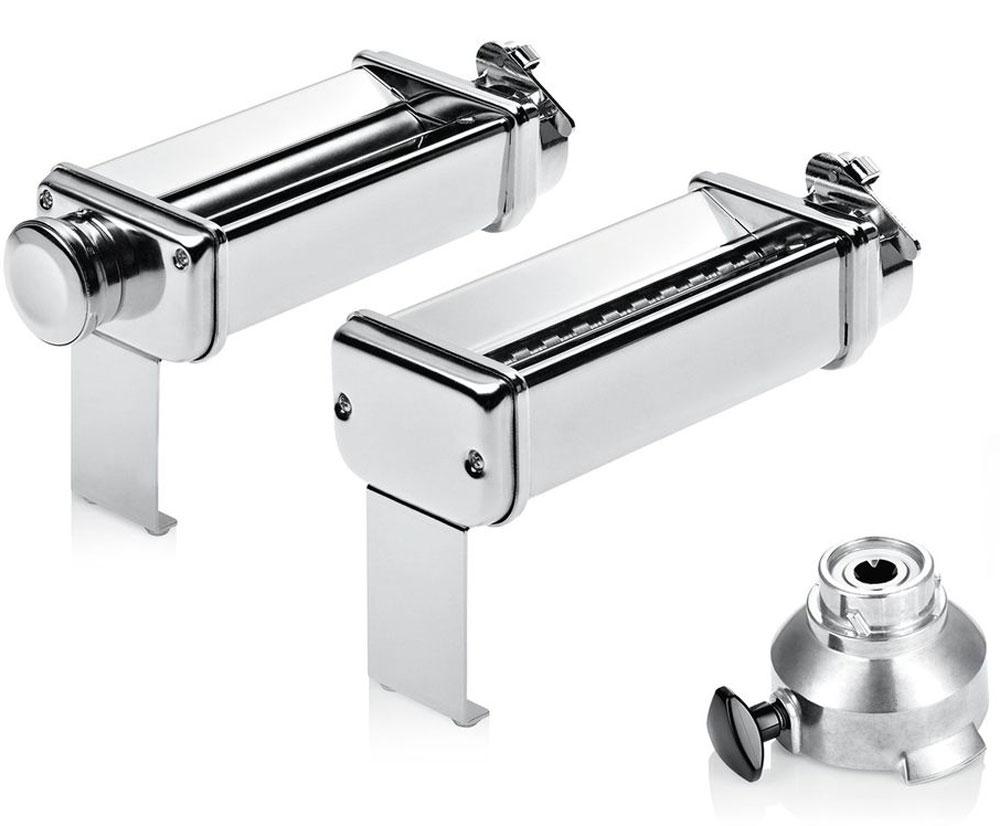Bosch MUZXLPP1 насадки для приготовления лазаньи и лапши для кухонных комбайнов, 2 шт