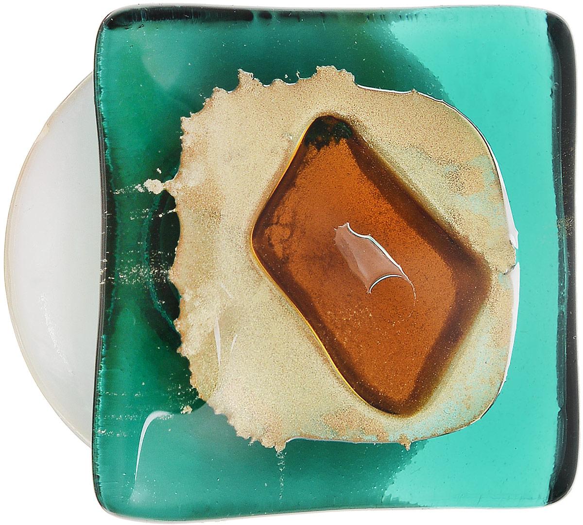 Брошь Сотворение мира. Муранское стекло, магнит, ручная работа. Murano, Италия (Венеция)ОС29224Брошь Сотворение мира. Муранское стекло, магнит, ручная работа. Murano, Италия (Венеция). Размер - 3 х 3 см. Тип крепления - магнит. Брошь можно носить на одежде, шляпе, рюкзаке или сумке. Каждое изделие из муранского стекла уникально и может незначительно отличаться от того, что вы видите на фотографии.