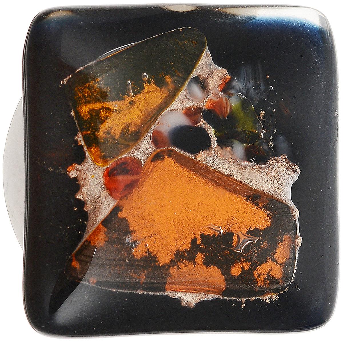 Брошь Сотворение мира. Муранское стекло, магнит, ручная работа. Murano, Италия (Венеция)НПО 070217-08Брошь Сотворение мира. Муранское стекло, магнит, ручная работа. Murano, Италия (Венеция). Размер - 3 х 3 см. Тип крепления - магнит. Брошь можно носить на одежде, шляпе, рюкзаке или сумке. Каждое изделие из муранского стекла уникально и может незначительно отличаться от того, что вы видите на фотографии.