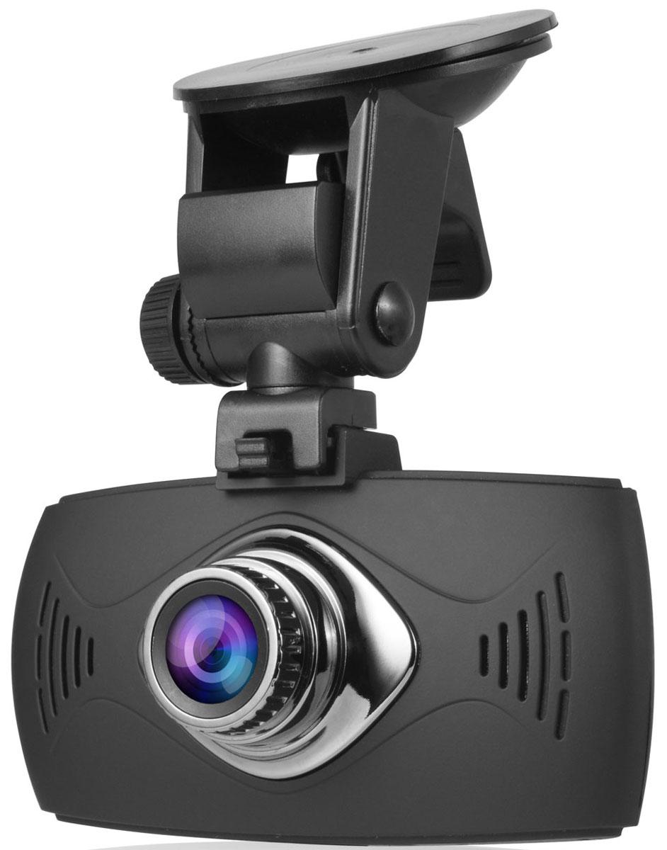 Inspector Seven, Black видеорегистраторSevenКомпактный автомобильный видеорегистратор Inspector Seven с разрешением записи до 1980x1080 пикселей. Предназначен для видеофиксации событий, связанных, в основном, с вождением автомобиля. Основная задача видеорегистратора - как можно более полно и четко зафиксировать любые неблагоприятные события, которые могут случиться во время движения автомобиля. Зафиксированные видеорегистратором материалы могут сыграть ключевую роль в спорных ситуациях на дороге. Процессор: Ambarella Матрица: Aptina AR0330 (1/3) Фотосъемка: 3 Мп (1920 x 1440) Объектив: f=3.4 при F2.5 Емкость аккумулятора: 250 мАч