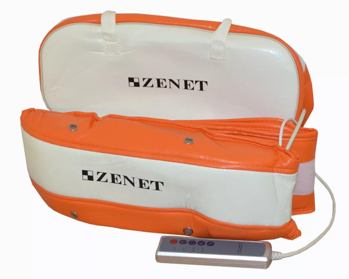 Zenet ZET-753 Пояс массажный (WH-1002)