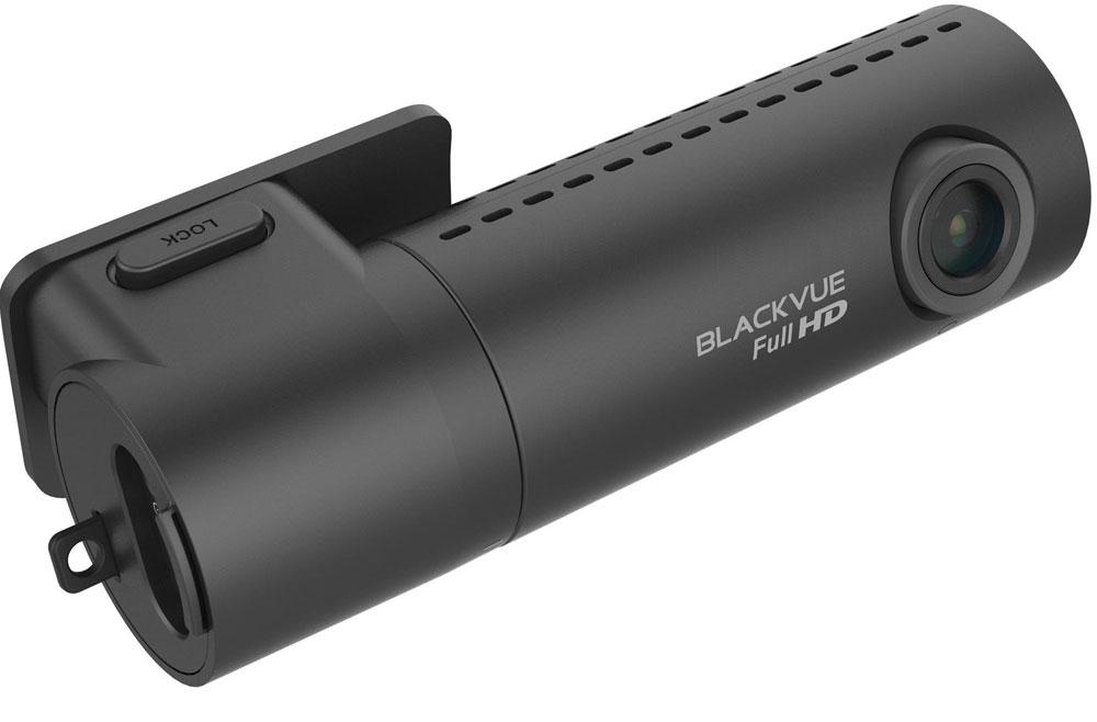 BlackVue DR450-1CH GPS, Black видеорегистратор