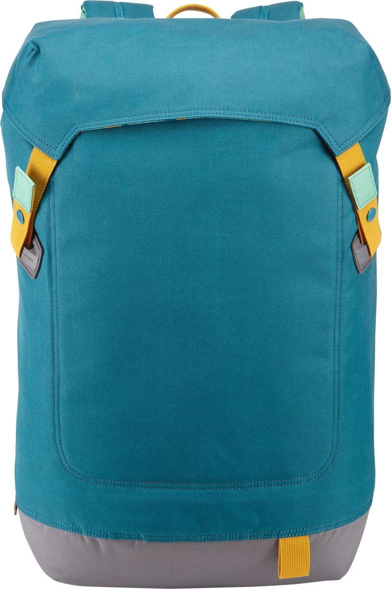 Case Logic LARI-115, Hudson рюкзак для ноутбука 15.6''LARI-115_HUDSONПрактичный рюкзак с модными цветными вставками и удобным отсеком для хранения предметов для городских путешественников. Отделение с плотной мягкой подкладкой надежно защищает ноутбук (подходит для ноутбуков с диагональю экрана до 15,6 дюйма). Специальный накладной карман для планшетов с диагональю экрана 10,1. Передний карман на молнии сохранит ваши вещи в безопасности и обеспечит легкий доступ к ним. Внутренний карман на молнии для хранения мелких аксессуаров. Затягиваемый шнурок под крышкой обеспечивает защиту предметов. Модные цветные вставки и специальный внутренний узор. Долговечный полиэстер плотностью 600 ден с водоотталкивающим покрытием. Крепления для ремешков, размещенные в форме сетки, позволяют переносить шляпу или кроссовки снаружи рюкзака.