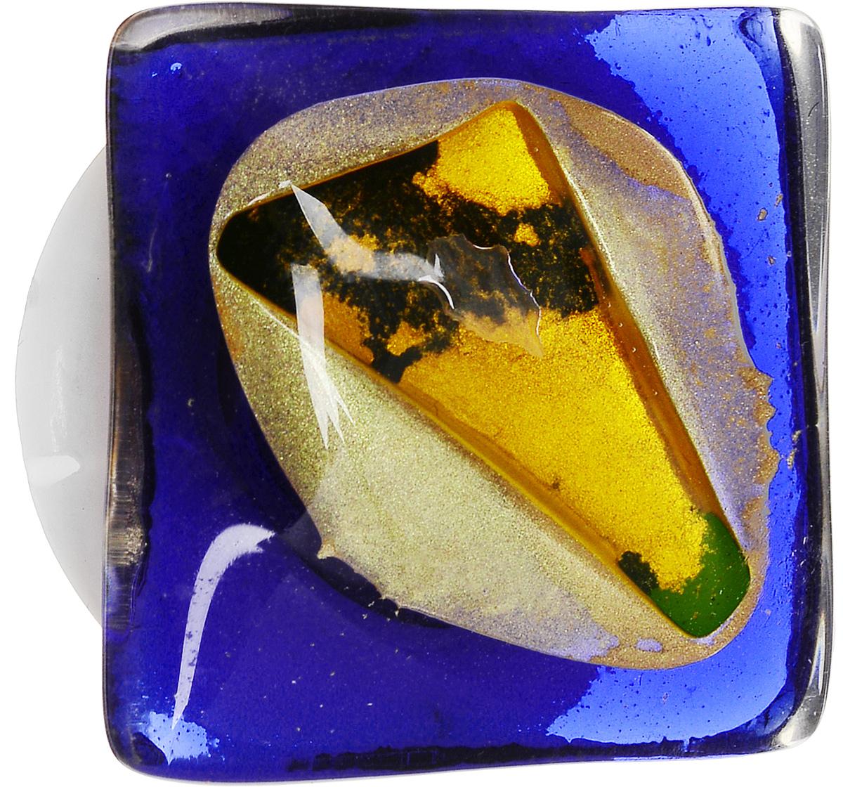 Брошь Сотворение мира. Муранское стекло, магнит, ручная работа. Murano, Италия (Венеция)30028180Брошь Сотворение мира. Муранское стекло, магнит, ручная работа. Murano, Италия (Венеция). Размер - 3 х 3 см. Тип крепления - магнит. Брошь можно носить на одежде, шляпе, рюкзаке или сумке. Каждое изделие из муранского стекла уникально и может незначительно отличаться от того, что вы видите на фотографии.