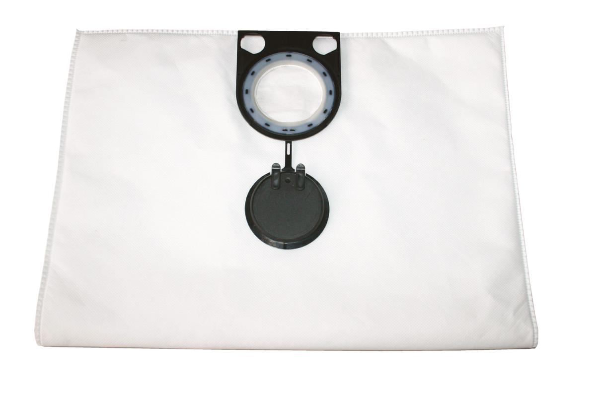 Мешки для пылесоса Metabo, AS1200/ASA1201/AS20, 20 л, 5 шт.631754000