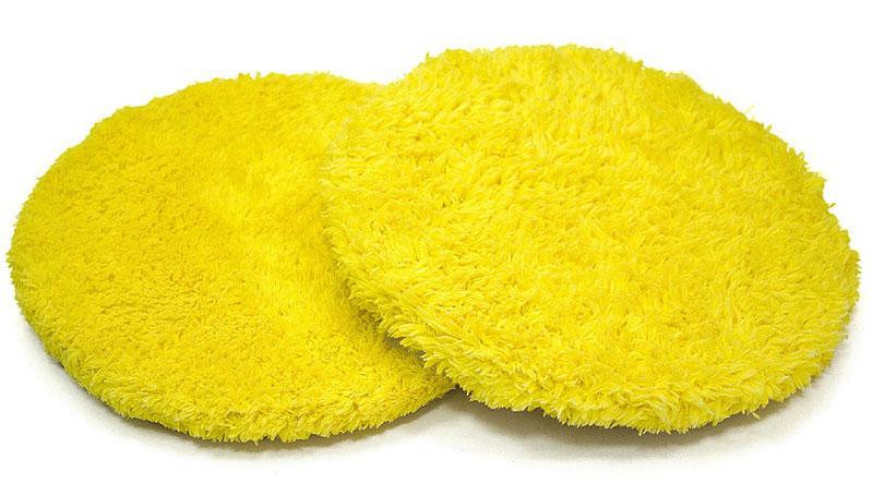 Hobot 198, Yellow чистящие салфетки, 12 штHB198A01Комплект из 12-ти сменных салфеток для робота мойщика окон Hobot 198. Салфетки многоразовые и могут быть постираны как ручной, так и машинной стиркой. Благодаря высокому качеству материала они отлично удаляют все загрязнения и собирают с поверхности пыль, не оставляя царапин. Салфетки состоят из миллиона мягких микроволокон, которые в процессе уборки трутся друг о друга, вырабатывая статический заряд. С помощью этого заряда вся пыль собирается на салфетках, а не растягивается по поверхности. Установленные на робот мойщик Hobot 198, эти салфетки доводят до блеска любые поверхности: стеклянные, зеркальные, кафель и даже плитку. Не оставляют разводов, легко стираются и быстро сушатся.