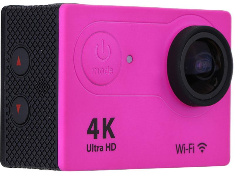 Eken H3R Ultra HD, Pink экшн-камера