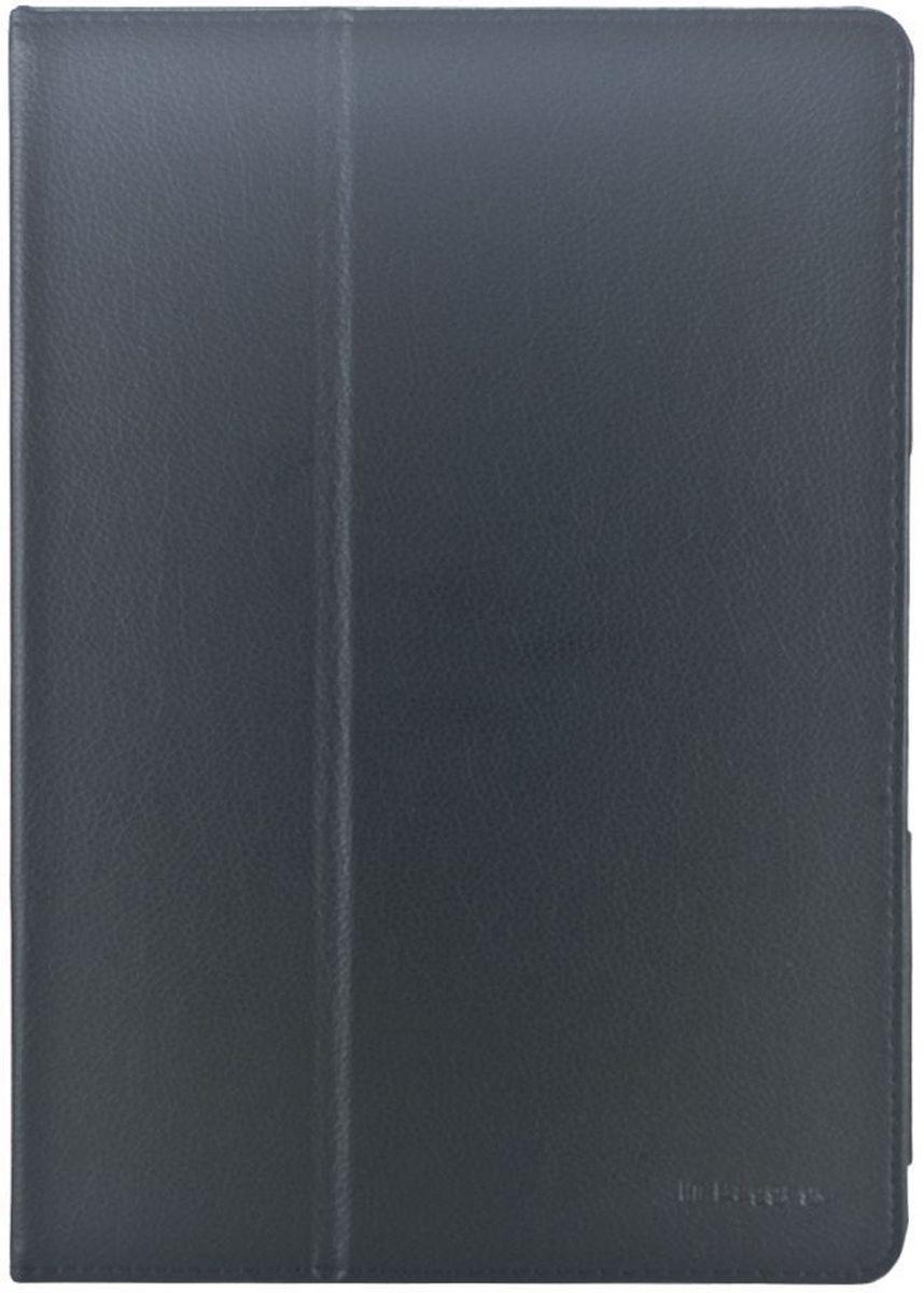 IT Baggage чехол для Lenovo IdeaTab 2 10 A10-70, BlackITLN2A102-1Чехол для планшета IT Baggage надежно защищает планшет от случайных ударов и царапин, а так же от внешних воздействий, грязи, пыли и брызг. Крышка используется как подставка по устройство. Чехол обеспечивает свободный доступ ко всем функциональным кнопкам планшета и камере.