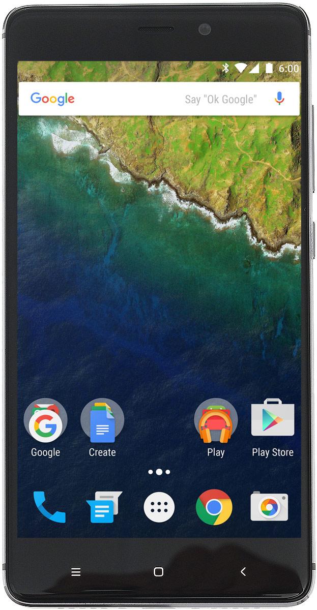 Xiaomi Redmi 4 Prime (32GB), GrayXMREDMI4PGR32GBXiaomi Redmi 4 Prime обрел новый сияющий металлический корпус, а также необычайно долгое время эксплуатации в автономном режиме. Отличие от стандартного раздельного корпуса заключается в том, что цельнометаллический корпус изготавливается из цельного алюминиевого слитка, который, проходя через более 30 различных операций, принимает свою окончательную форму. Далее алюминиевый корпус подвергается пескоструйной обработке, после чего его прочно соединяют со стеклом 2.5D, и с помощью технологии алмазной огранки придают блеска рамке смартфона и ободку вокруг камеры. Совместное использование энергоемкого аккумулятора в 4100 mAh и низкозатратного процессора Snapdragon 625 позволило смартфону приобрести поразительно долгий автономный режим в 9 дней. Помимо того, энергосберегающий апгрейд системы MIUI8 блокирует автоматический запуск приложений, благодаря чему Вам абсолютно не предстоит беспокоиться о том, что ваш смартфон разрядится в мгновение ока. ...