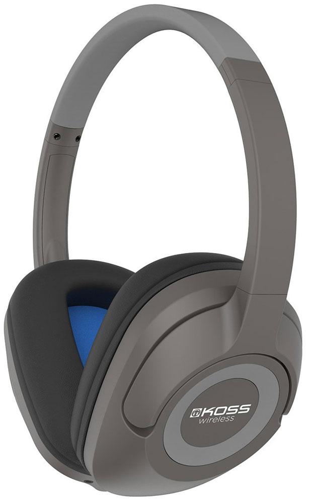 Koss BT539iK, Black наушники15118897Koss BT539i – полноразмерные наушники с возможностью беспроводной передачи аудиосигнала по Bluetooth-соединению. Модель имеет съёмный кабель, позволяющий использовать её и без Bluetooth. Наушники отличаются комфортной посадкой за счет удобного армированного оголовья и амбушюр D-профиля, используемого и в других моделях Koss. Ещё один важный момент: Koss BT539i — не просто наушники, а гарнитура. На съёмном кабеле микрофона нет, он находится на правой чаше. Также здесь расположены органы управления воспроизведением и регулятор громкости. Встроенный аккумулятор, зарядка по USB-кабелю Встроенный микрофон для разговора Армированное оголовье Съемный шнур Глубокие басы, четкая звукопередача Премиальные плотно прилегающие комфортные амбушюры