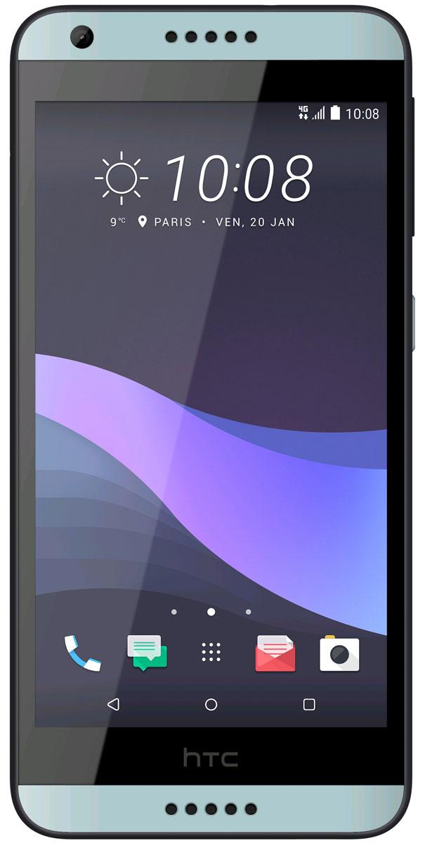 HTC Desire 650, Dark Gray99HALF030-00HTC Desire 650 - стильный смартфон с отделкой soft-touch и рифленой поверхностью. Это добавляет уже привычному дизайну смартфонов уникальные черты. Рифленая задняя крышка придает дополнительную стабильность в захвате устройства при использовании. Кто же не любит удобно расположиться в любимом кресле и скоротать вечер в интернете. При использовании Ночного режима в цветах экрана начинают преобладать более теплые оттенки, что делает чтение в условиях недостаточного освещения более комфортным. Сохраняй детальные воспоминания о встречах с друзьями. Основная камера HTC Desire 650 позволяет снимать более четкие фото и видео в любом месте и в любое время. Решил похвастаться крутым снимком горных вершин - переключайся в режим панорамы с проводкой до 180°. Наличие BSI сенсора позволит делать качественные фотографии даже в условиях недостаточной освещенности. Высококачественный сенсор фронтальной камеры НТС Desire 650 поможет делать отличные снимки, а...