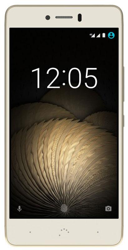 BQ Aquaris U Plus 16GB, White GoldBQ U Plus 4G (16+2GB) white/goldAquaris U Plus - первый смартфон BQ выполненный из металла. Изогнутые линии - это не просто дань элегантности, они обнимают экран смартфона, делая его более эргономичным. Производственный процесс начинается с тщательной прорисовки каждой детали и заканчивается процессом анодирования и пескоструйной обработкой алюминия, что позволяет получить идеальный цвет, полированную текстуру и сделать смартфон невероятно приятным на ощупь. Результат - легкое, но прочное устройство. Наслаждайтесь BQ Aquaris U Plus с Android Nougat. С помощью опции нескольких окон вы можете одновременно открывать два приложения, режим Ночной свет уменьшает синий свет экрана и помогает вам расслабиться, уведомления теперь сгруппированы и стали более интерактивным, вы можете ответить на сообщение прямо из них. Камера Aquaris U Plus не только идеальный спутник в повседневной жизни, вам также захочется использовать ее и в особых случаях. Вам не нужен больше фотоаппарат, потому что...