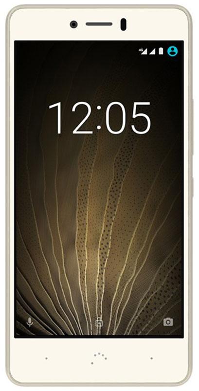 BQ Aquaris U Lite, White GoldBQ U Lite 4G (16+2GB) white/goldИзящно изогнутые линии BQ Aquaris U Lite - это не только эстетика, но и обновленная эргономика. Его слегка изогнутая задняя панель уменьшает искажения, улучшая качество звучания динамиков. Экран устройства покрыт защитным стеклом NEG Dinorex, который защищает его от механического воздействия и царапин. Теперь не нужно искать оправдания, чтобы делать потрясающие снимки. Задняя камера Aquaris U Lite 8 МП, апертура f/2.0 и HDR позволяют получить более реалистичные, четкие и контрастные изображения. А если вы хотите ретушировать ваши фотографии вручную, можно сохранить их в формате RAW. Визуальная рамка-подсказка для красивых селфи. Теперь селфи получаются намного лучше. Благодаря функции селфи индикатора, с помощью которого взгляд всегда получается в камеру. Легкая съемка – лучшие фото. Делать панорамные фотографии теперь проще, чем когда-либо. Режим предварительного просмотра показывает состояние изображения в реальном времени. Кроме того,...