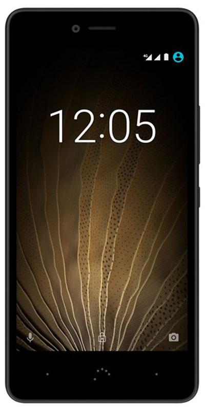 BQ Aquaris U Lite, Black Anthracite GrayBQ U Lite 4G (16+2GB) black/anthr. greyИзящно изогнутые линии BQ Aquaris U Lite - это не только эстетика, но и обновленная эргономика. Его слегка изогнутая задняя панель уменьшает искажения, улучшая качество звучания динамиков. Экран устройства покрыт защитным стеклом NEG Dinorex, который защищает его от механического воздействия и царапин. Теперь не нужно искать оправдания, чтобы делать потрясающие снимки. Задняя камера Aquaris U Lite 8 МП, апертура f/2.0 и HDR позволяют получить более реалистичные, четкие и контрастные изображения. А если вы хотите ретушировать ваши фотографии вручную, можно сохранить их в формате RAW. Визуальная рамка-подсказка для красивых селфи. Теперь селфи получаются намного лучше. Благодаря функции селфи индикатора, с помощью которого взгляд всегда получается в камеру. Легкая съемка - лучшие фото. Делать панорамные фотографии теперь проще, чем когда-либо. Режим предварительного просмотра показывает состояние изображения в реальном времени. Кроме того,...