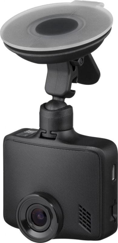 Mio Mivue C325, Black видеорегистраторMivue С325Mio Mivue C325 - ваш надежный спутник в дороге. Mio традиционно делает основной акцент на качестве и четкости изображения. Для этого увеличен размер матрицы и установлена cветосильная оптика. А объектив оснащён не только стеклянными линзами , но и инфракрасным фильтром, благодаря чему видео становится более естественным. Данная модель записывает видео в Full HD разрешении. Ручная установка экспозиции видеорегистратора позволяет в сложных условиях освещённости, таких как снегопад или яркие солнечные лучи, регулировать яркость видео. При срабатывании датчика удара, видеорегистратор мгновенно начинает запись нестираемого видео для последующего анализа события и помещает его в нестираемый буфер памяти. Передовая оптическая система состоит из 5 высококачественных стеклянных линз и инфракрасного фильтра. Они пропускают больше света и создают более яркую и чёткую картинку. Устройство отображает дату и время. Позволяет добавить государственный номер...