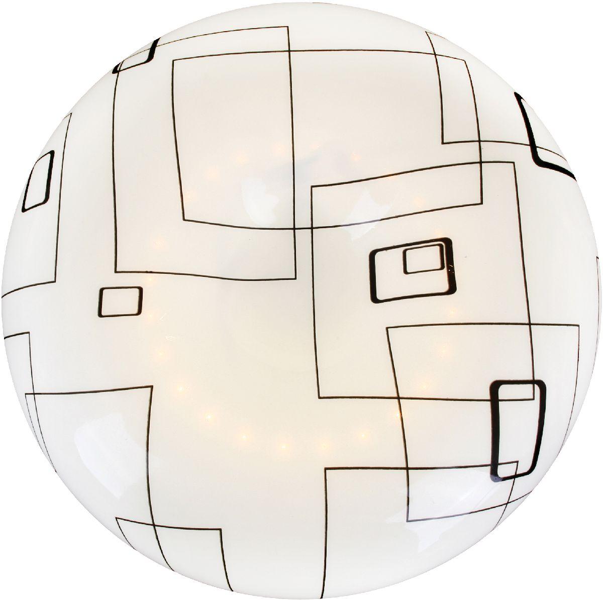 Светильник настенно-потолочный Camelion LBS-0601, LED, 12W, 4500K. 1268612686