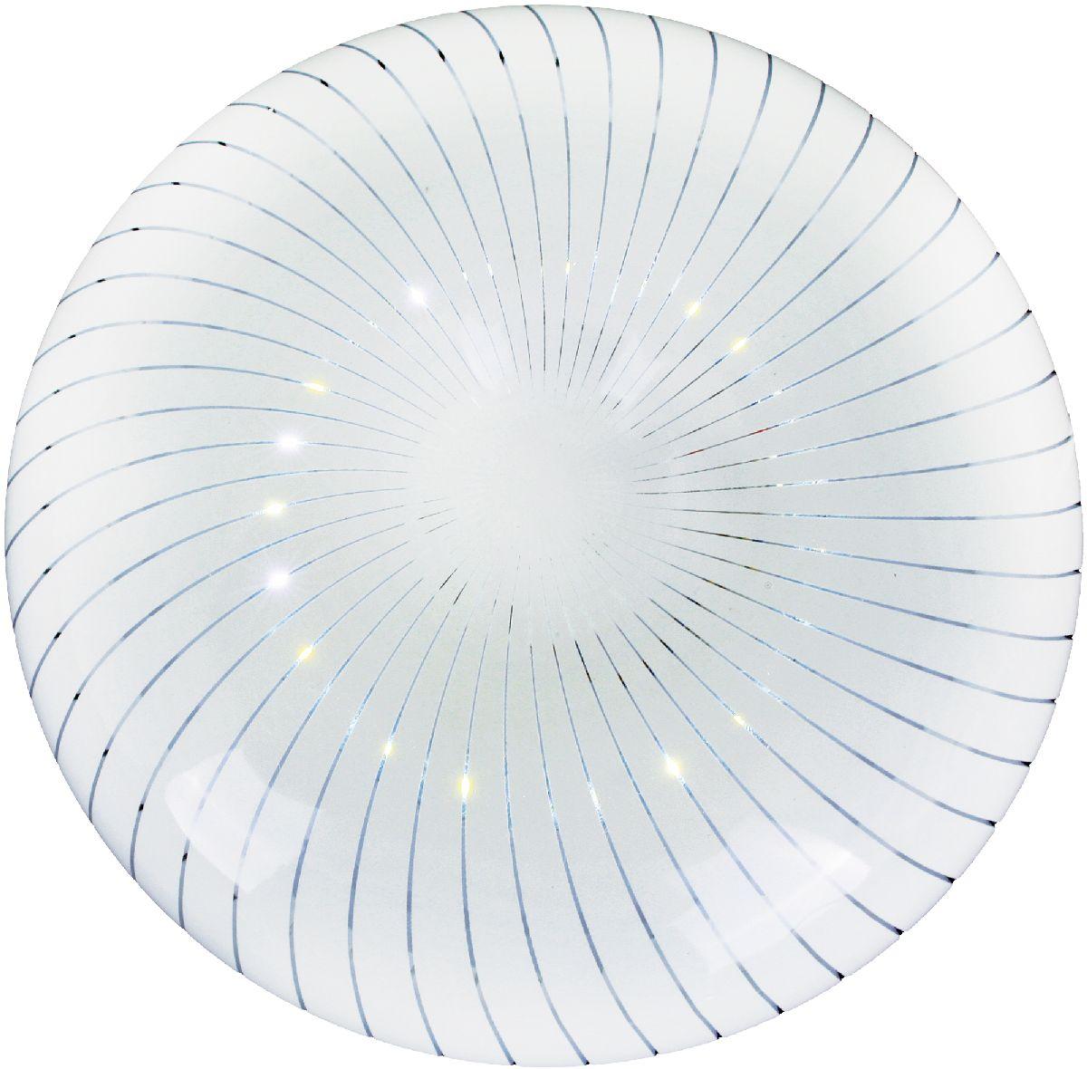 Светильник настенно-потолочный Camelion LBS-0703, LED, 24W, 4500K. 1269012690