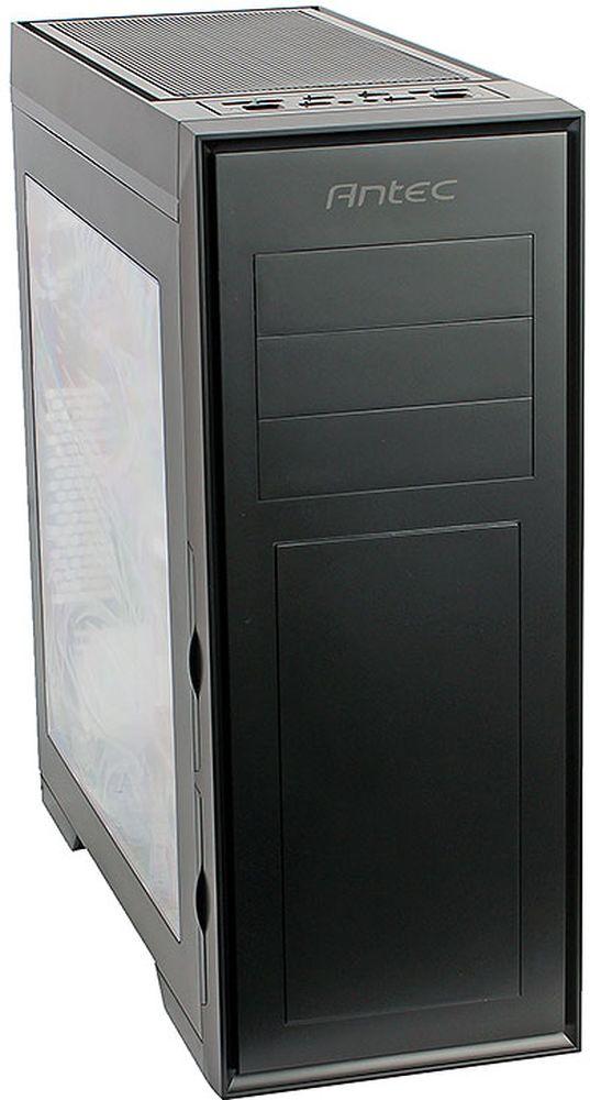 Antec P9 Window компьютерный корпус0-761345-81048-7Корпус Antec P9 WINDOW , ATX, без БП, с окном, 2x USB 3.0, 2x USB 2.0, 2x контроллера вентиляторов