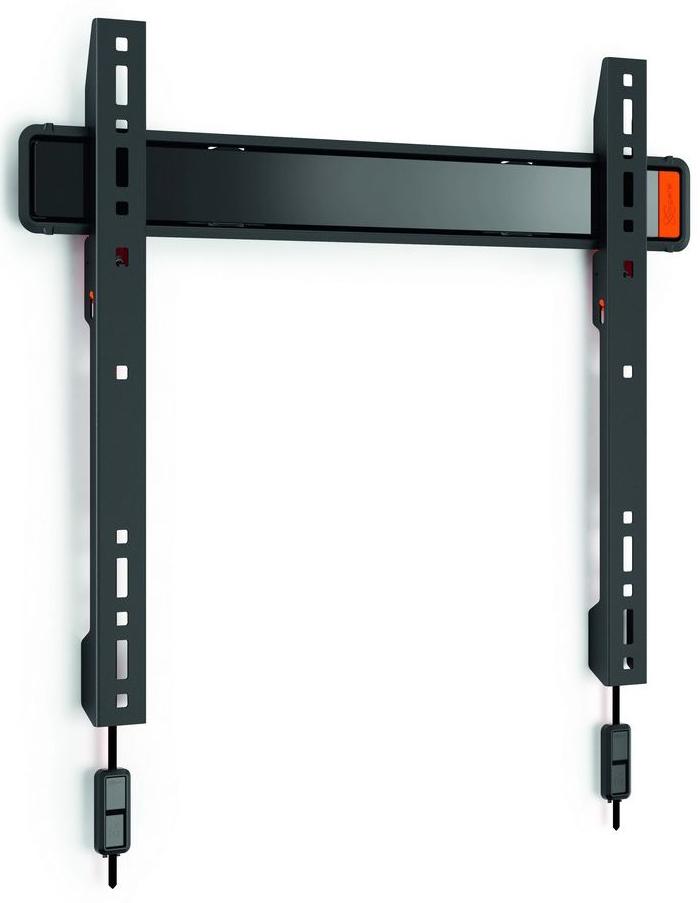Vogels Wall 2205, Black кронштейн для ТВWALL 2205Vogels Wall 2205, настенный фиксированный кронштейн с минимальным расстоянием до стены для телевизоров с диагональю от 32 до 55 дюймов и максимальным весом до 50 кг. Кронштейн Vogels Wall 2205 отличается своей простотой и надежностью, что в сочетании с невысокой ценой делает его отличным предложением на рынке среди представителей креплений аналогичного класса. Цвет черный.