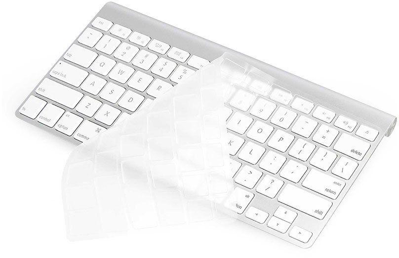 Ozaki O!macworm Sealed чехол на клавиатуру для iMacOA413
