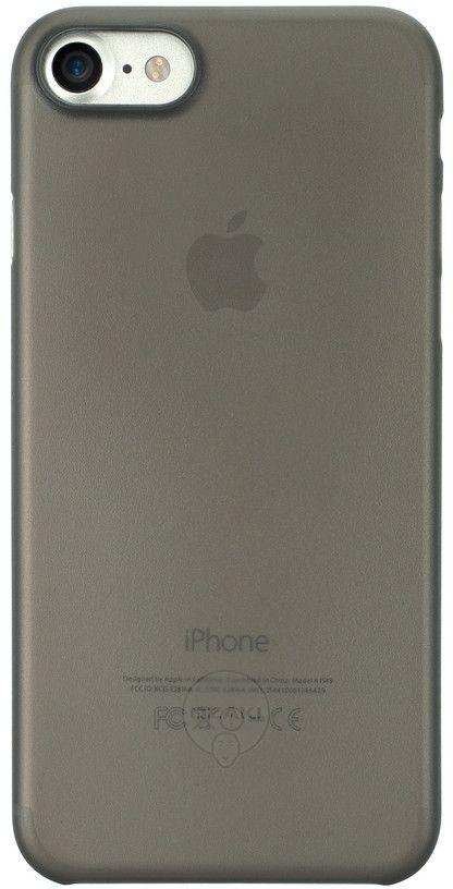 Ozaki O!coat 0.3 Jelly чехол для iPhone 7, BlackOC735BK