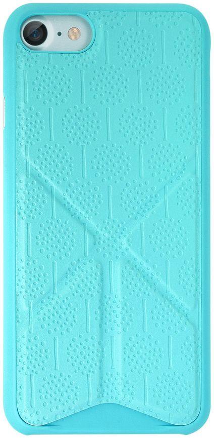 Ozaki O!coat 0.3+Totem Versatile Case чехол для iPhone 7, BlueOC777BU