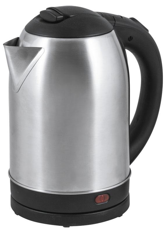 HomeStar HS-1009, Silver электрический чайник