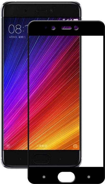 Untamo Full Screen Essence защитное стекло для Xiaomi Mi5S, BlackUESPGFSXIMI5SBLСтекло полностью повторяет форму скругленного 2.5D экрана смартфона. Защищает всю площадь экрана от царапин и механических воздействий. Олеофобное покрытие обеспечивает легкую очистку от отпечатков пальцев и приятные тактильные ощущения. Стекло надежно приклеивается к экрану, препятствует попаданию пыли и воздуха. Имеет реально долгий срок службы. Толщина стекла: 0,33 mm. Прочный акриловый клеевой слой по периметру рамки. Грани полностью повторяют форму скругленного экрана.