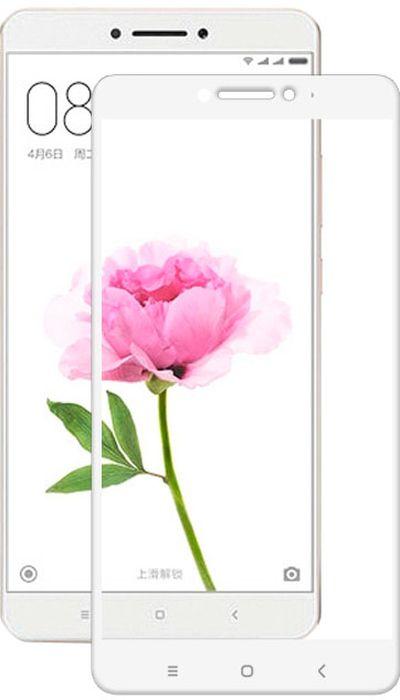 Untamo Full Screen Essence защитное стекло для Xiaomi Mi Max, WhiteUESPGFSXIMIMAXWHСтекло полностью повторяет форму скругленного 2.5D экрана смартфона. Защищает всю площадь экрана от царапин и механических воздействий. Олеофобное покрытие обеспечивает легкую очистку от отпечатков пальцев и приятные тактильные ощущения. Стекло надежно приклеивается к экрану, препятствует попаданию пыли и воздуха. Имеет реально долгий срок службы. Толщина стекла: 0,33 mm. Прочный акриловый клеевой слой по периметру рамки. Грани полностью повторяют форму скругленного экрана.