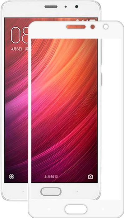 Untamo Full Screen Essence защитное стекло для Xiaomi Redmi Pro, White untamo essence hc02l автомобильный держатель для смартфонов 3 5 6 3