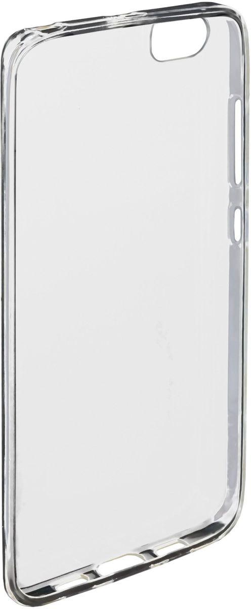 Untamo Gel чехол для Xiaomi Mi 5, ClearUGCXIMI5TRУпругий материал Gel кейса надежно гасит удары средней и легкой интенсивности и защищает корпус от царапин. Рамка по периметру экрана исключает прямой контакт с различными поверхностями и царапание стекла мелкими частицами пыли. Вентилируемая внутренняя поверхность чехла предотвращает его запотевание. Тип чехла: накладка на заднюю панель. Управление смартфоном: фальшкнопками на чехле. Особенность конструкции: невидимая рельефная сетка от запотевания и прилипания. Материал: TPU (силикон).
