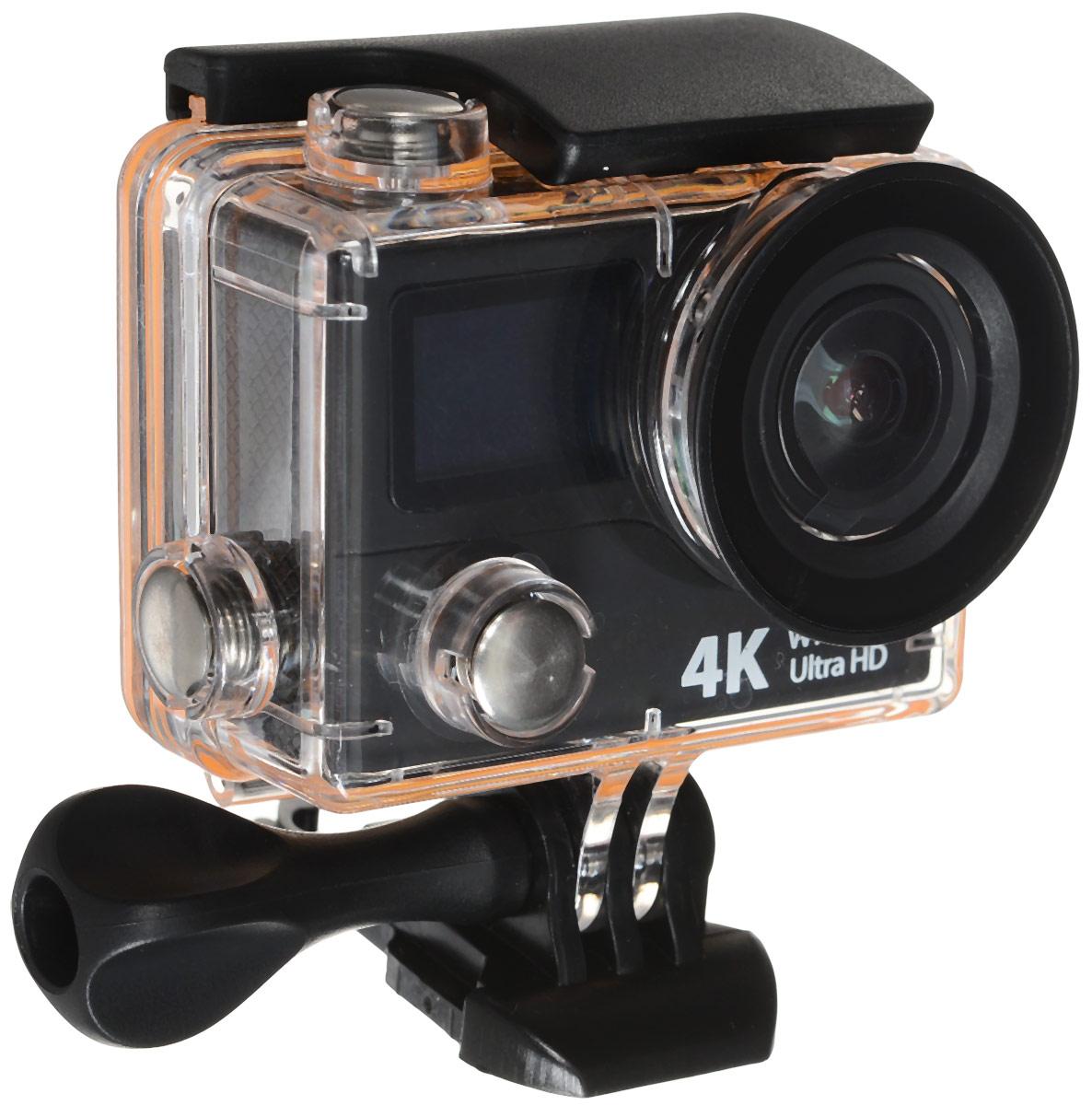 Eken H3R Ultra HD, Black экшн-камера