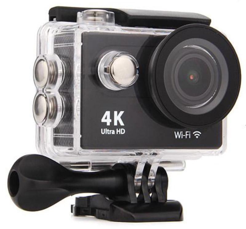 Eken H8, Black экшн-камераH8 BLACK