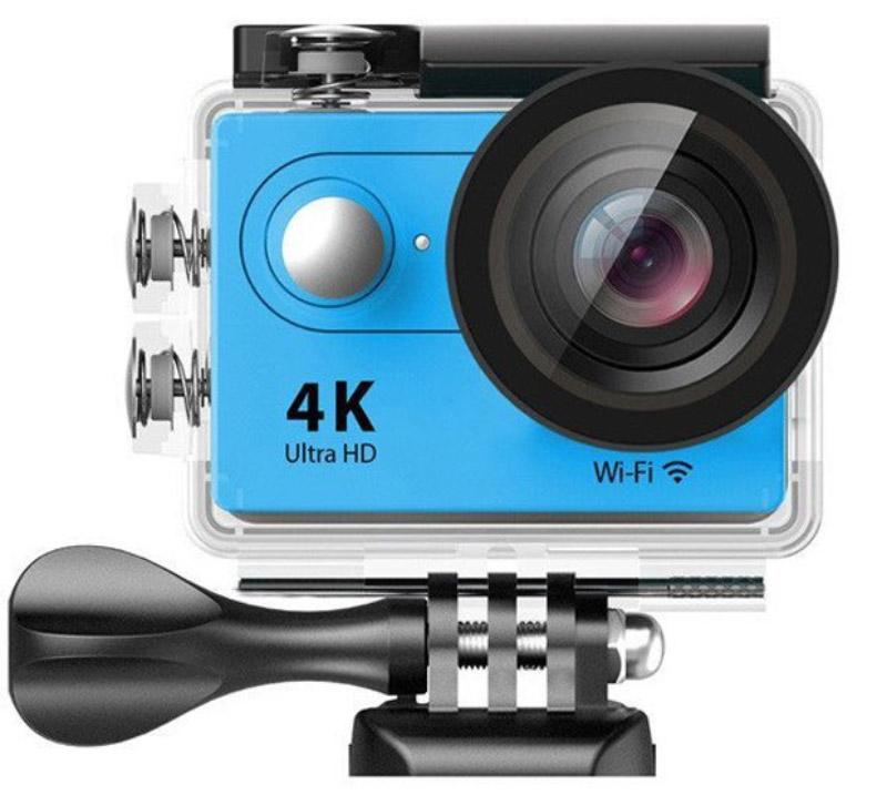 Eken H9R Ultra HD, Blue экшн-камераH9R BLUE