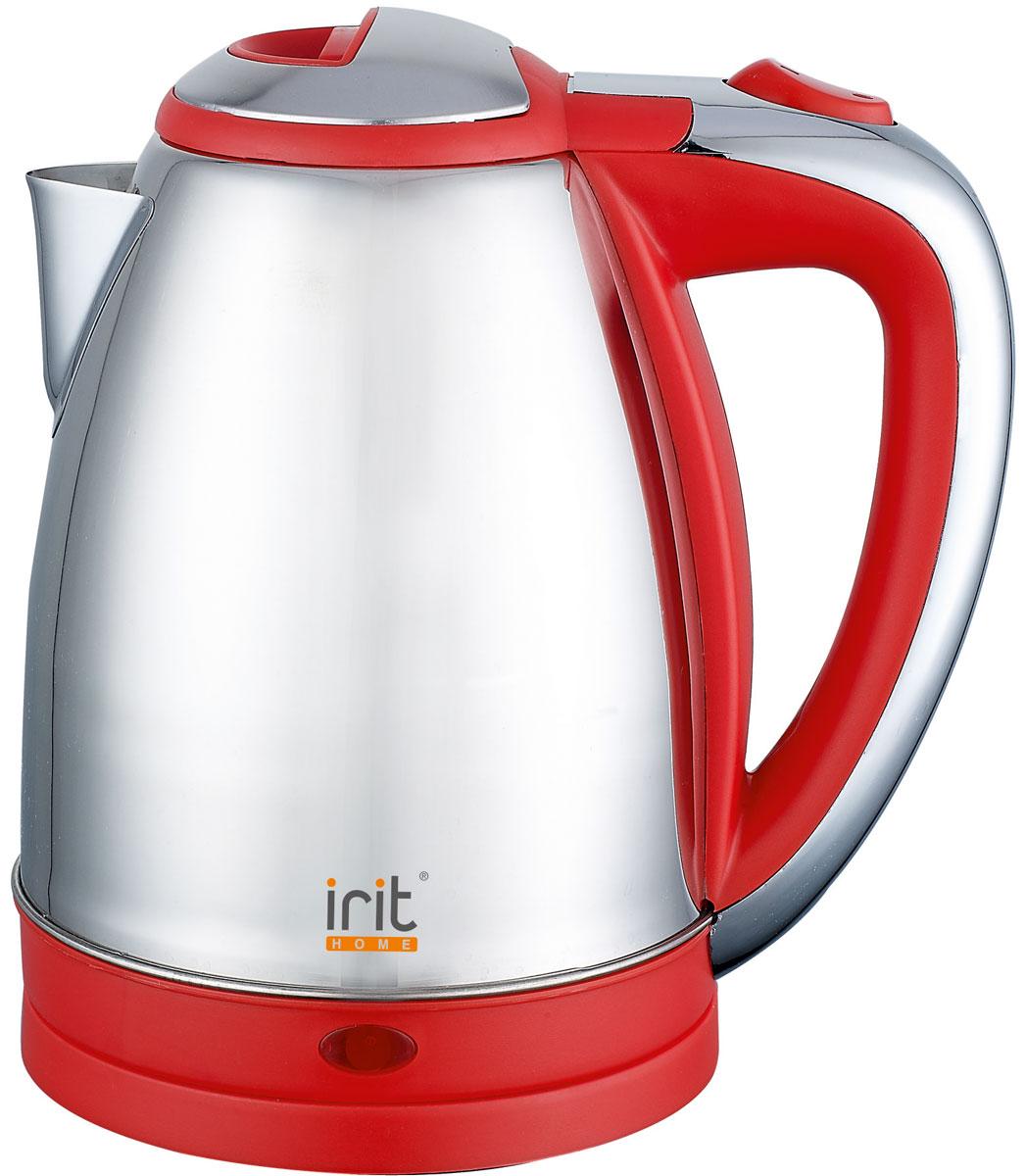 Irit IR-1314, Red электрический чайник