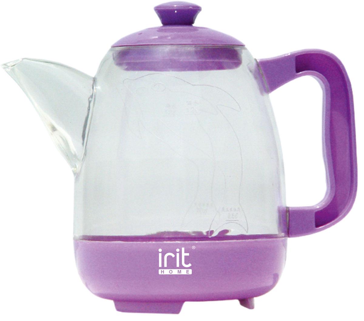Irit IR-1125 электрический чайник